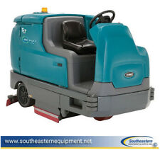 Reconditioned Tennant T17 Battery Floor Scrubber With Ec H2o