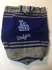 La Dodgers Knit Bag