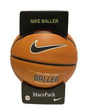"New listing NIKE Baller Basketball Full Size 29.5"" Men's Outdoor Competition Basketball"
