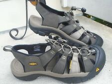 New KEEN waterproof mens sport hiking sandals sz 11.5