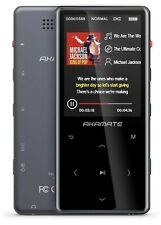 MP3 Player, 16GB Player with Bluetooth 4.2, Music Player with FM Radio