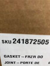 Kenmore Frigidaire Fridge Door Gasket 241872505