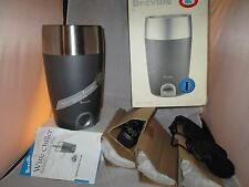 Breville (WC15XL) AC/DC Free-Standing Rapid Wine Chiller *Chills In 7 Minutes*
