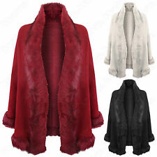 Unbranded Poncho Outdoor Coats & Jackets for Women