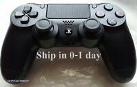 NoBox** Official Sony DualShock PlayStation 4 PS4 Wireless Controller Black Joy
