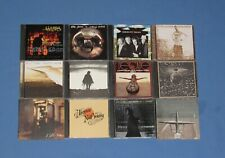 Neil Young -Harvest+After The Gold Rush & More-12 Cd Collection