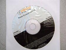 Roxio Creator DE 9.0 PC/ Laptop New DVD Copy