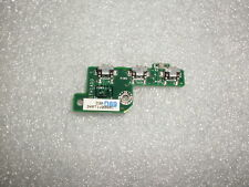 HP Omnibook 6000 Button Board 34RT1VB0001