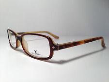 LYLE & SCOTT DESIGNER FRAMES GLASSES HARRIS 4 52-16-135 NEW& GENUINE - 28K F/BK*