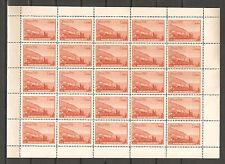 USSR 1959...SHEET n° 2251...1r...MNH...YT 37,50€...CRIMEA...КРЫМ
