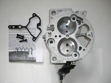 TBI S10 Blazer ported rebuilt TBI base 45hp power up kit 91-95 S series & Blazer