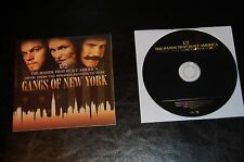 U2-The Hands That Built America-Promo Mexican CD-CDP 01210-2 Martin Scorsese