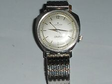 VINTAGE HAMILTON SEA - LETRIC II 1962 WRIST WATCH (12PQ)