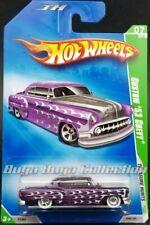 Hot Wheels 2009 Super Treasure Hunt Custom '53 Chevy Real Riders
