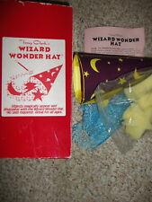 New listing Tony Clark Wonder Wizard Hat