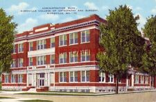 ADMINISTRATION BLDG, KIRKSVILLE COLLEGE OF OSTEOPATHY and SURGERY, MISSOURI