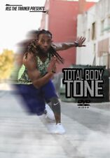 Total Body Tone ( full body at home workout dvd)