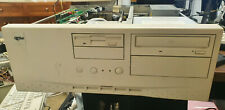 Lucent OCTel Telephony Industrial computer OS/2 Warp 3 TESTED WORKING