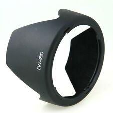 EW-78D Lens Hood For Canon EOS 18-200 mm 7D 50D 40D 550D,EW78D