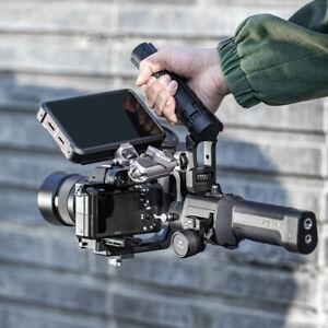 Ronin S SC Handgrip Mount PLUS For DJI Ronin SC Handheld Gimbal Alloy NEW
