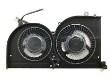 New Laptop GPU Cooling Fan For MSI GS63VR GS73VR Stealth Pro BS5005HS-U2L1