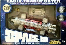 Space 1999 Eagle Transporter Die Cast Episode Breakaway Part. Two Limited 1000