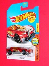 2017 Hot Wheels  RALLY CAT  #- HW Digital Circuit  DVD14-D9B0N N case