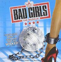 Bad Girls The Musical [CD]