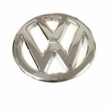 VW Splitscreen Emblem Front Badge Stainless Steel TYPE 2 BUS Kombi Split Van t2