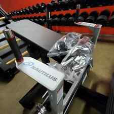 Brand New Nautilus Glute Drive. Commercial Gym Equipment