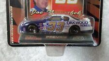 Racing Champions NASCAR 2000 Joe Nemechek #33 Oakwood Homes Chevy Monte Carlo