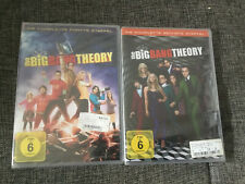 The Big Bang Theory  - Season  Staffel 5 6  [6 DVD] NEU OVP