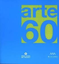 ARTE 60 ARGENTINA 2008 CATALOGUE