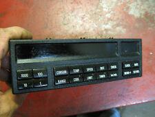 93 94 96 97 98 95 BMW 325 325i info information display unit on board computer