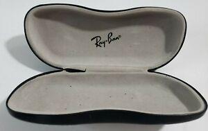 Ray ban Brand new Hard case Black