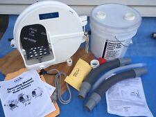"BRAND NEW Whip Mix 3C 12"" Dental Lab Trimmer Grinder w Disposable Plaster Trap"