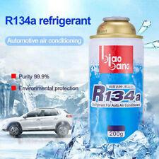 R134a Réfrigérant pour climatisation de voiture, produit refroidissant,