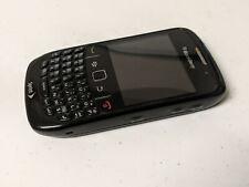 BlackBerry Curve 8530 - Black (Sprint) Smartphone Broken - As Is