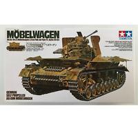 Tamiya 35237 German Self Propelled AA Gun Mobelwagen 1/35