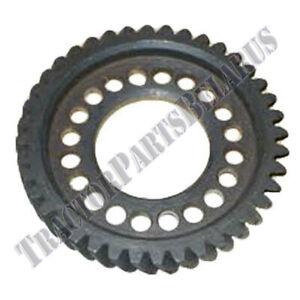 Belarus tractor fuel pump drive gear 250/250as/300/400/420/425