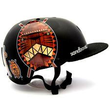 Decal Stickers For Helmet Motorcycle Biker Snowboard Custom Sticker LK Africa 04