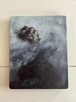 The Elder Scrolls V : Skyrim Special Edition STEELBOOK!  Case Only