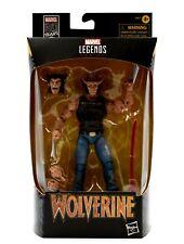 Marvel Legends 80 Years Series - Cowboy Wolverine Action Figure
