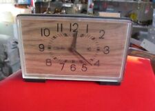 Alarm clock Slava USSR vintage Russian watch