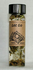 Let Go - Magickal Blend of Nine Magical Purpose Oil