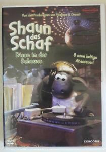Shaun das Schaf - Disco in der Scheune (2008)