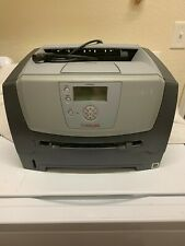 Lexmark E450dn in Great Working Condition!!!