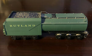 MEHANO GREEN Rutland ho train coal # 90 18 ton made in Slovenia