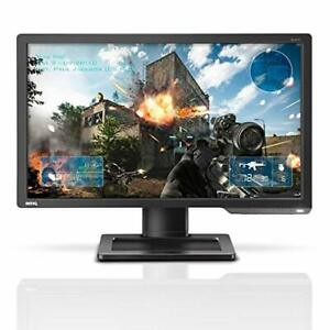 BenQ ZOWIE XL2411P 24 Inch 144Hz Gaming Monitor | 1080P 1ms | Black eQualizer &