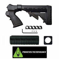 KICKLITE Phoenix 6-Pos Stock KLT003 + FOREND for WINCHESTER 1200 1300 Shotgun 12